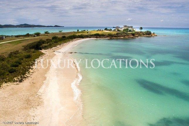 Thumbnail Land for sale in Ocean Grand Estate Land, Saint John, Dickenson Bay, Corbison Point, Antigua, Antigua