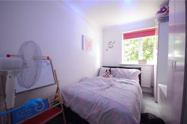 Bedroom of Nightingale House, 36 Coley Avenue, Reading RG1