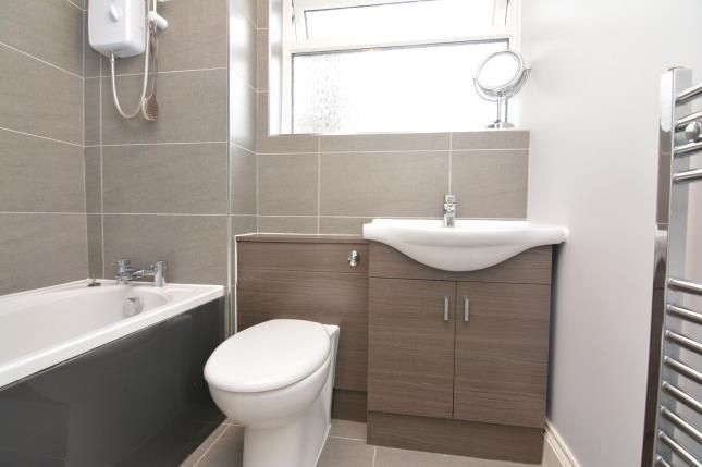 Thumbnail Flat for sale in Basildon, Essex