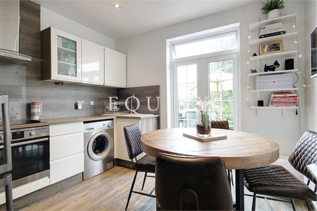 Thumbnail Flat for sale in St Marks Road, Enfield