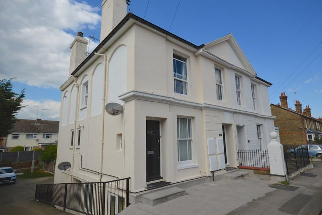 Thumbnail Flat for sale in Mildmay Road, Chelmsford