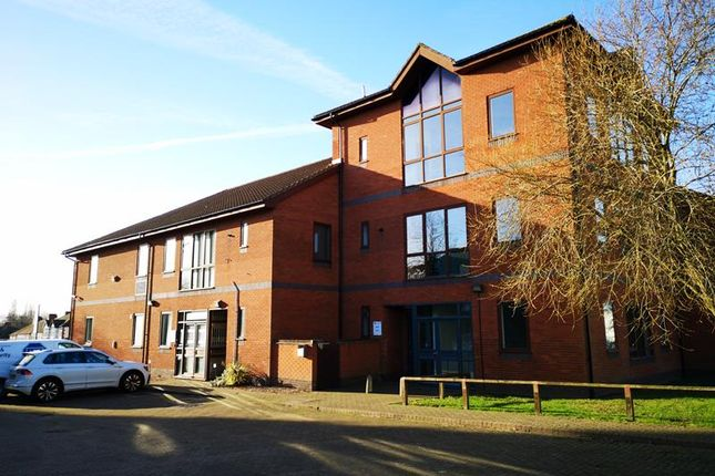 Thumbnail Office to let in Bow Court, Fletchworth Gate, Burnsall Road, Coventry, West Midlands