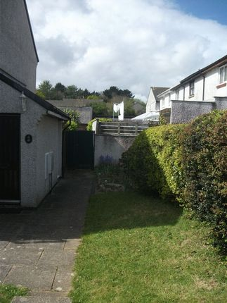 Thumbnail Terraced house to rent in Heabrook Parc, Heamoor, Penzance
