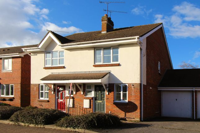 Thumbnail Semi-detached house to rent in Pengilly Road, Farnham