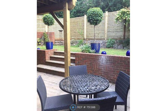 Outdoor Terrace of Common Lane, Binfield Heath, Henley-On-Thames RG9