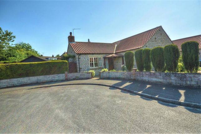 Bungalow for sale in Eastbeck Close, Sherburn, Malton