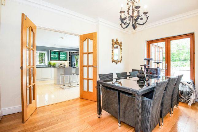 Dining Room of Highlands Road, Leatherhead KT22