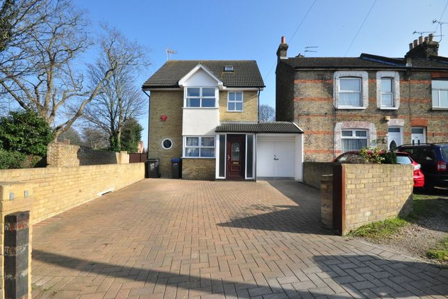 Thumbnail Detached house to rent in Grange Road, Ramsgate