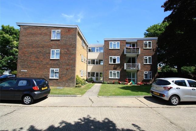 Thumbnail Flat for sale in Sunningdale Court, Jupps Lane, Worthing