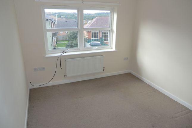 Bedroom One of College Road, Cinderford GL14