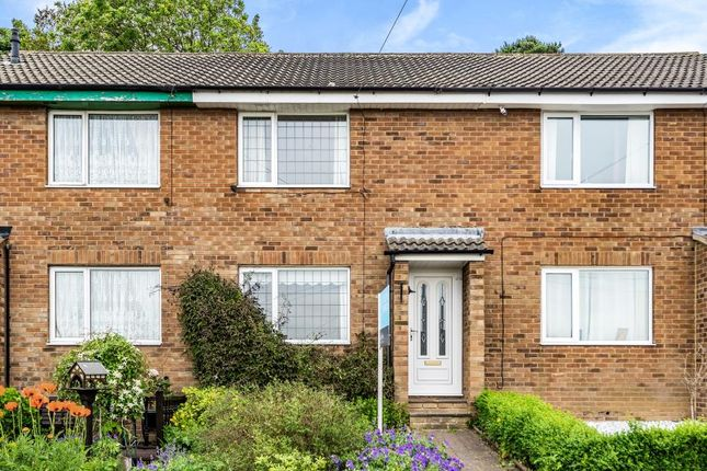 2 bed terraced house for sale in Moorside Dale, Ripon HG4