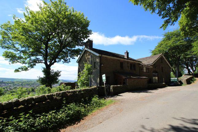 Thumbnail Farmhouse for sale in Dewsnap Lane, Mottram, Hyde