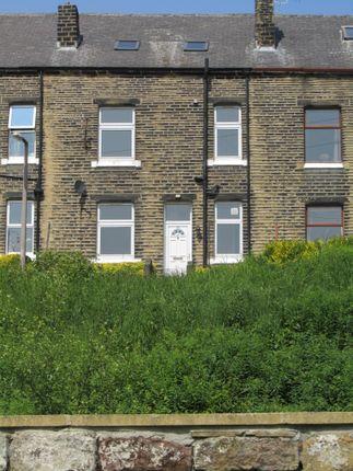 Banksfield Terrace, Mytholmroyd HX7