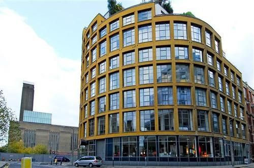 Thumbnail Office to let in Hoptons Gardens, Hopton Street, London