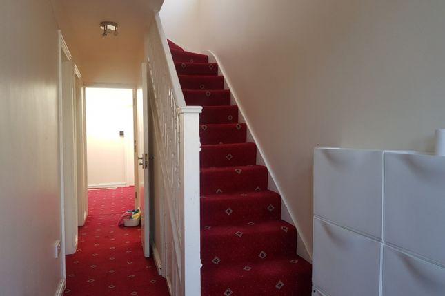 Hallway of Westleigh Gardens, Edgware HA8
