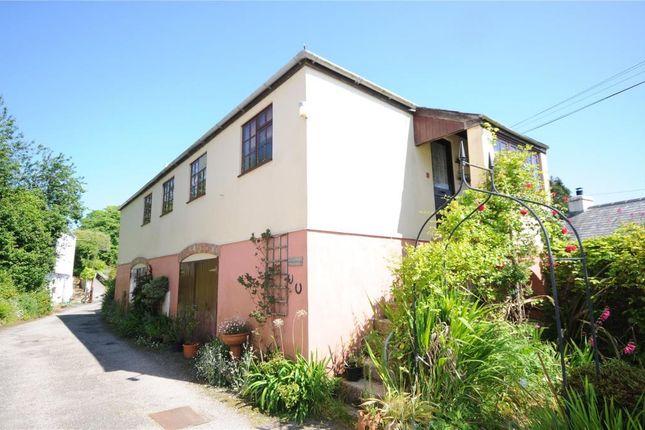 Thumbnail Detached house for sale in Killigarth Villas, Devoran, Truro