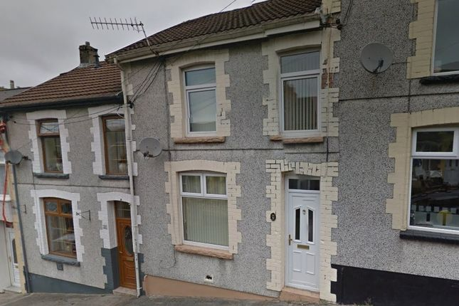 Thumbnail Terraced house to rent in Llanwono Road, Stanleytown, Ferndale