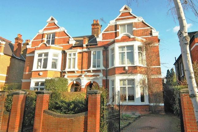 Thumbnail Property for sale in Birch Grove, West Acton, London