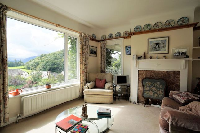 Thumbnail Detached house for sale in Manor Brow, Keswick