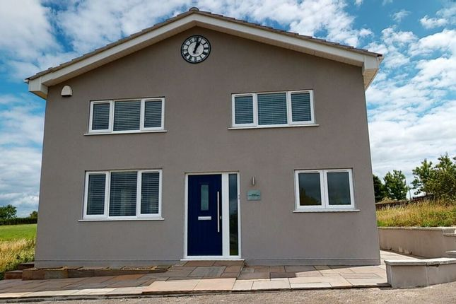 Thumbnail Detached house to rent in Martcombe Road, Easton-In-Gordano, Bristol