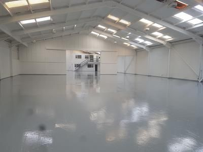 Thumbnail Light industrial to let in Units 1 - 3, Carr Lane Nurseries, Carr Lane, Newport, East Yorkshire