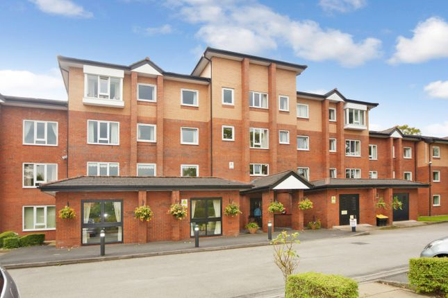 Thumbnail Flat to rent in Undercliffe House, Dingleway, Appleton, Warrington