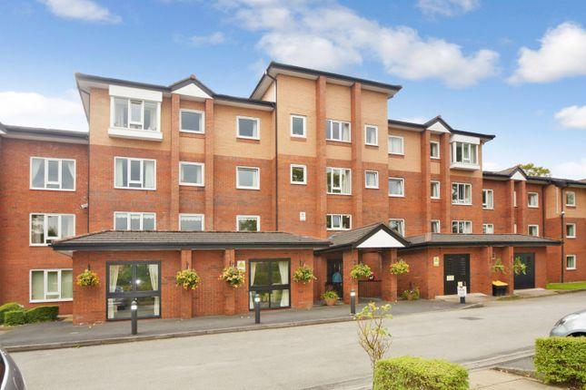 Thumbnail Flat to rent in Undercliffe House, Dingleway, Appleton, Warrington