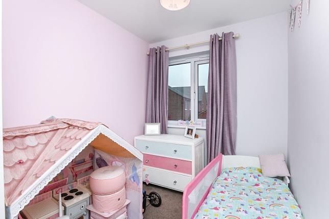Bedroom 3 of Harebell Lane, Stenson Fields, Derby, Derbyshire DE24