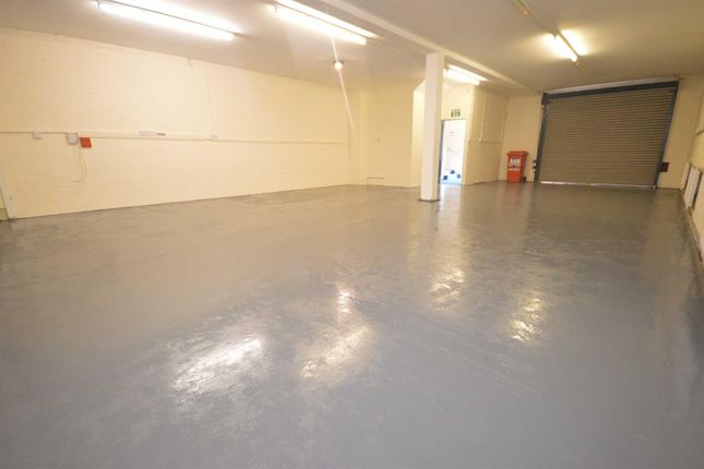 Thumbnail Property to rent in Portside North, Ellesmere Port