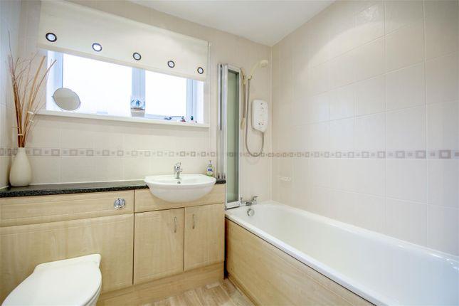 Bathroom of Huntingdon Way, Toton, Beeston, Nottingham NG9