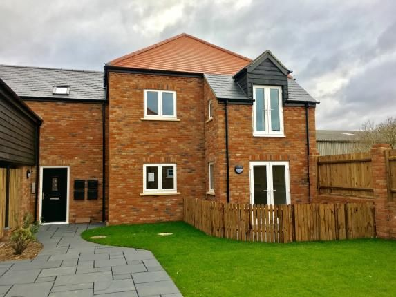 Thumbnail Flat for sale in Cherry Mews, Flitwick Road, Maulden, Bedfordshire