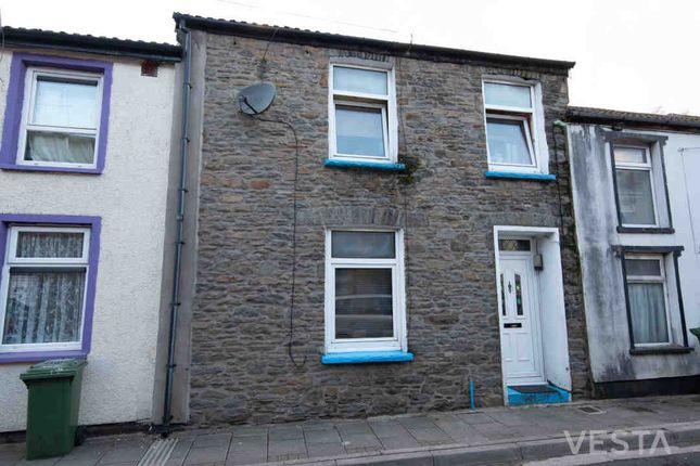 3 bed terraced house for sale in Fforchaman Road, Aberdare CF44