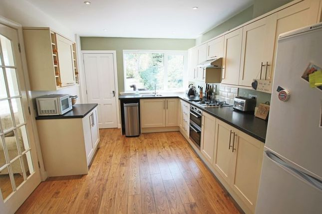 Thumbnail Semi-detached bungalow for sale in Slade Gardens, Kinnordy, Kirriemuir