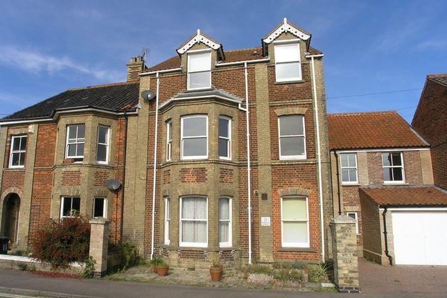 Thumbnail Flat for sale in Field Stile Road, Southwold, Suffolk