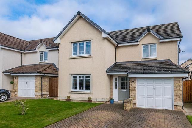 Thumbnail Property for sale in 3 Thirlestane Crescent, Lauder, Scottish Borders