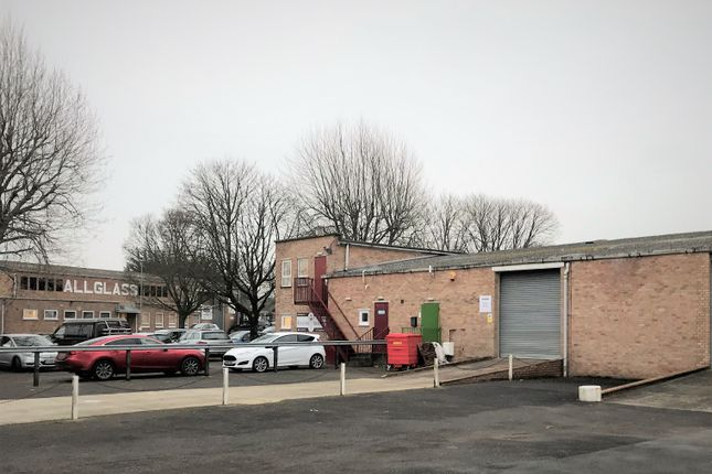 Thumbnail Industrial to let in 2c Cropmead Industrial Estate, Crewkerne - Under Offer