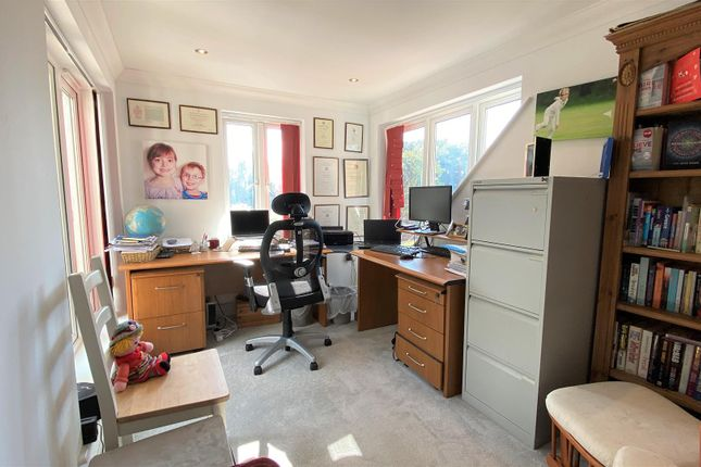 Office of St. Osmunds Road, Canford Cliffs, Poole BH14