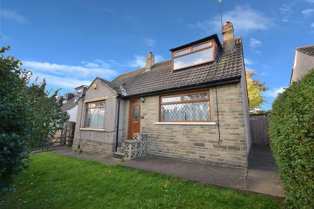 Thumbnail Detached bungalow for sale in Allerton Road, Allerton, Bradford