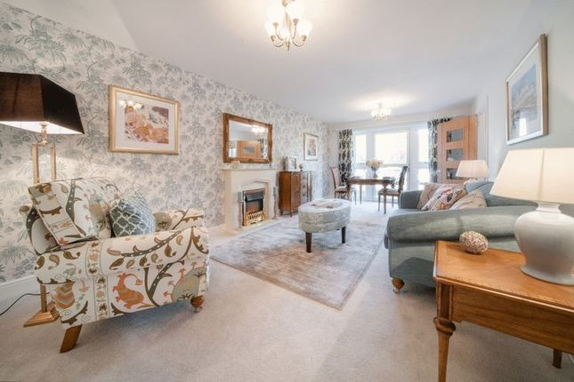 Thumbnail Property for sale in Ryland Place, Norfolk Road, Edgbaston