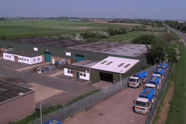 Thumbnail Light industrial to let in Honeysome Industrial Estate, Peterborough