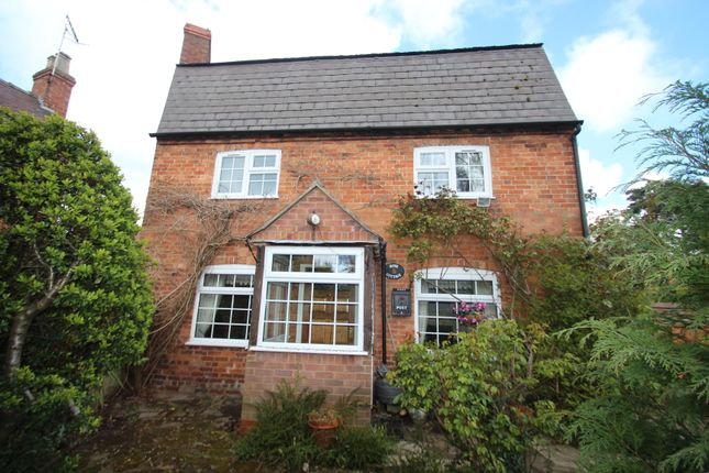 Thumbnail Cottage for sale in High Street, Inkberrow