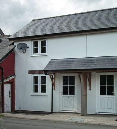 Thumbnail Terraced house to rent in 4 Kingshead Cottages, Dolau, Llandrindod Wells, Powys
