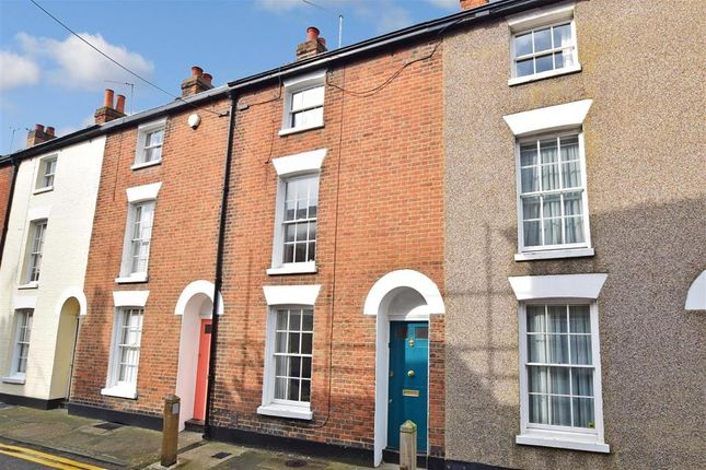 Thumbnail Terraced house for sale in Love Lane, Canterbury, Kent