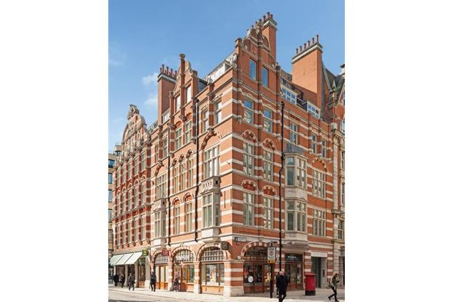 Thumbnail Office to let in 63-64, New Broad Street, London, UK
