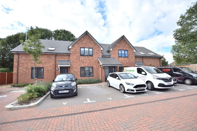 Thumbnail Flat for sale in Saunders Court, Gloucester, Gloucestershire