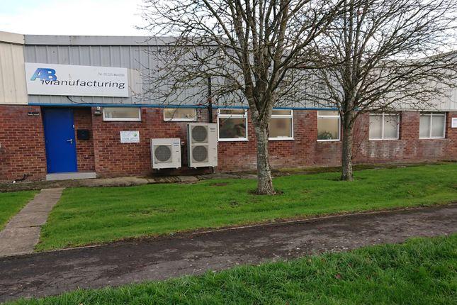 Thumbnail Light industrial to let in Lancaster Park Industrial Estate, Bowerhill, Melksham