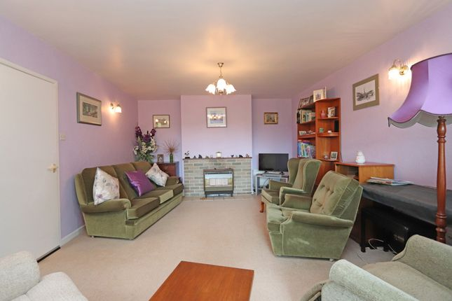 Sitting Room of Clyst Hydon, Cullompton EX15
