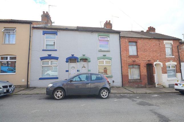 Gordon Street, Semilong, Northampton NN2