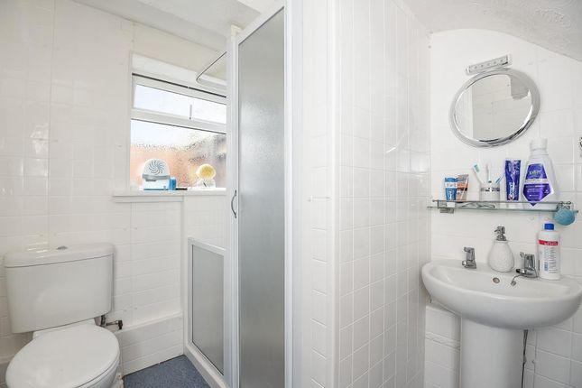 Bathroom of Sunnymead, North Oxford OX2