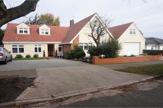 Thumbnail Detached house for sale in Heath Hey, Liverpool